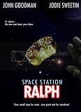 Space Station Ralph Poster